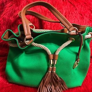 MK Marina Shoulder Bag Purse